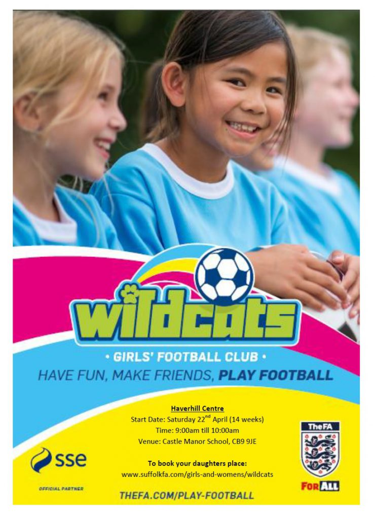 FA Wildcats