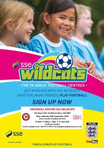 Wildcats Is Back @ The New Croft