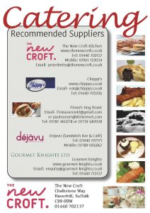 Recommended Suppliers…