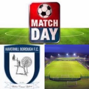 Haverhill Borough v Downham Town
