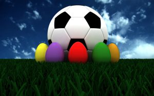 Easter Tournament @ The New Croft