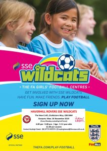 Wildcats Session Returns