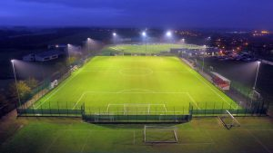 EJA U15 & U16 FLOODLIT 11v11 TOURNAMENT