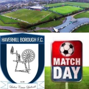 Saturday Football…..Haverhill Borough v March Town
