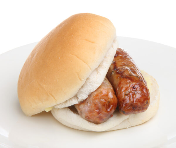 Sausage Breakfast Roll